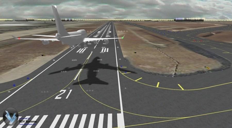 RDV Systems - airport-main