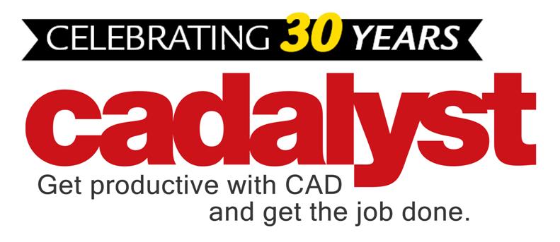 RDV Systems - cadalyst_logo