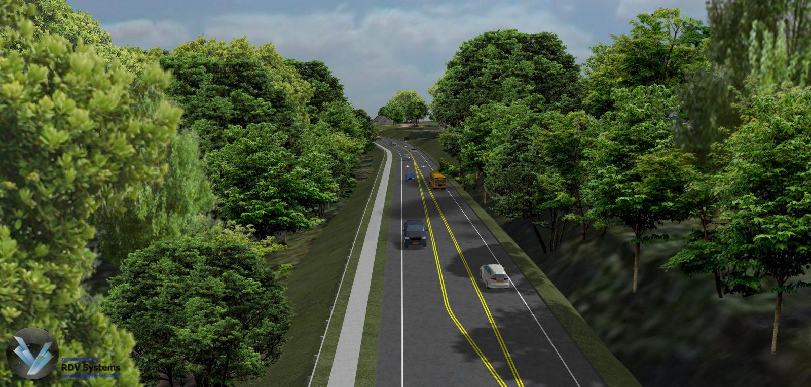 RDV Systems - Danbury Route 37 2