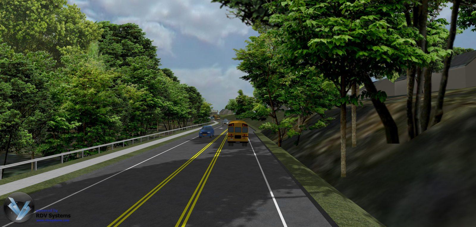 RDV Systems - Danbury Route 37 3