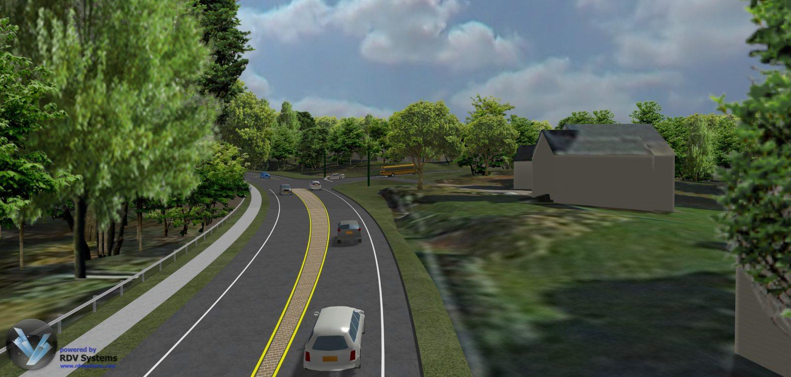 RDV Systems - Danbury Route 37 4