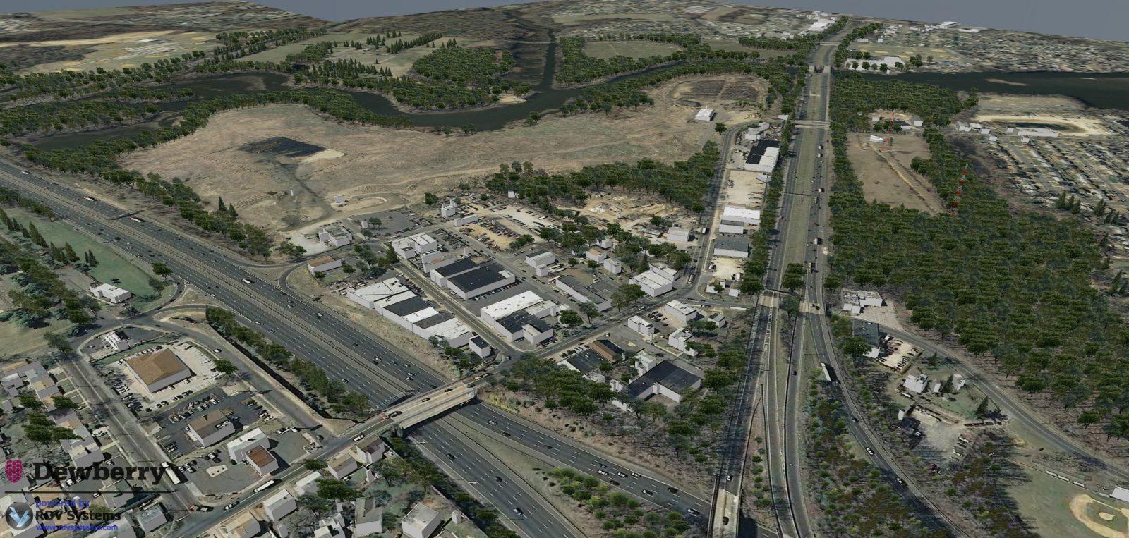 RDV Systems - I-295 Missing Moves 1