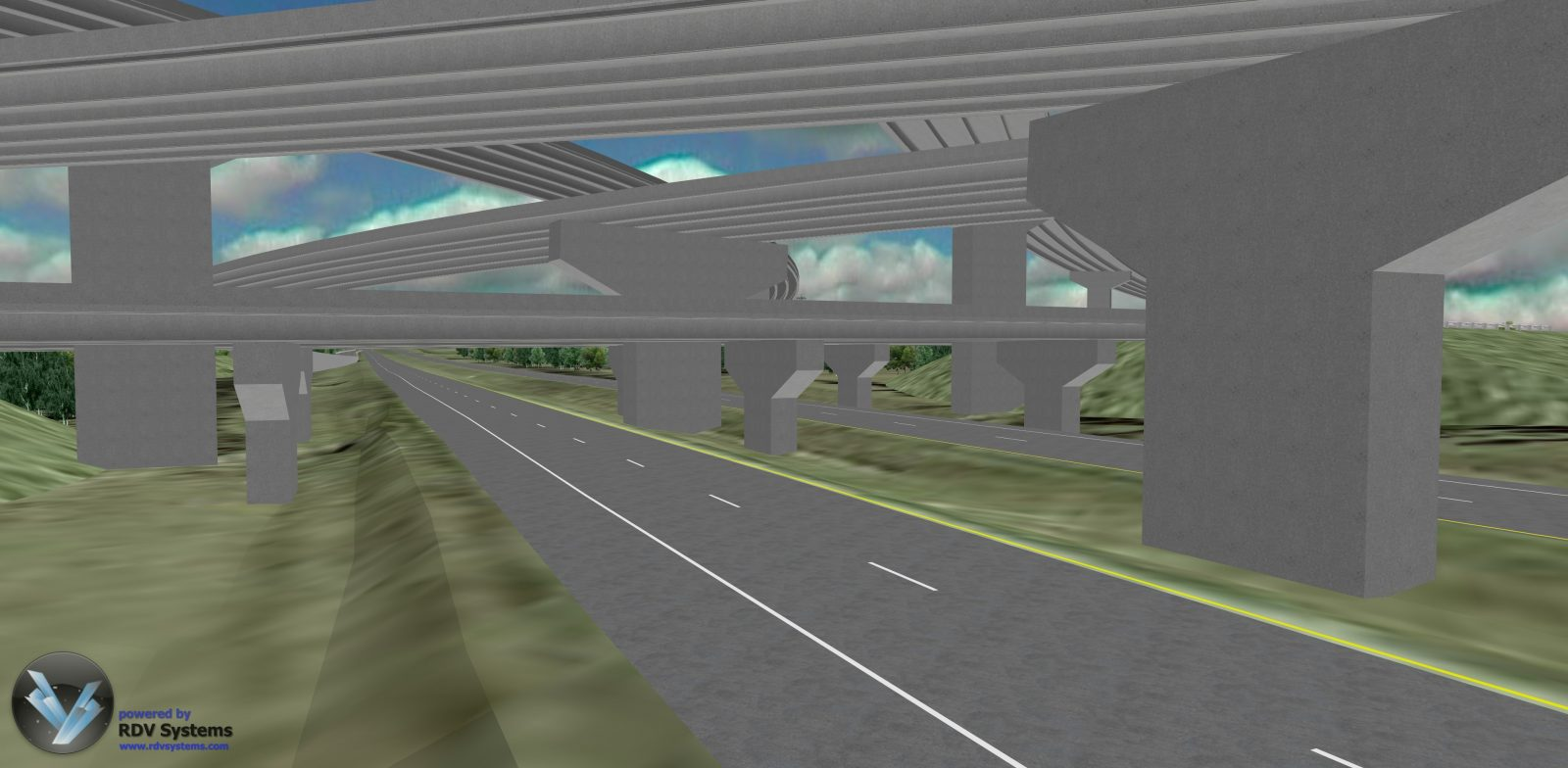 RDV Systems - I-65 Interchange 3