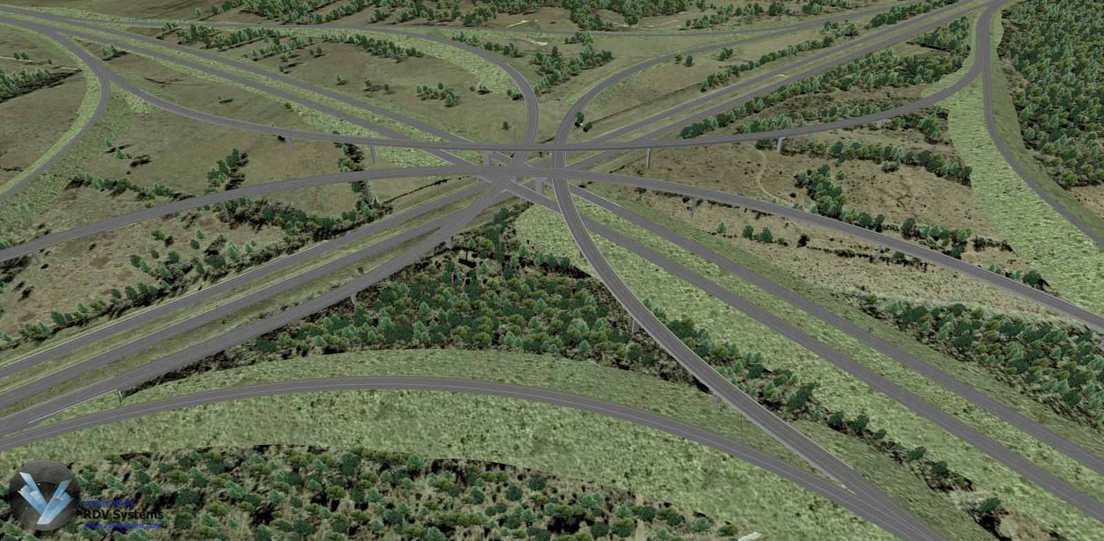 RDV Systems - I-65 Interchange 4
