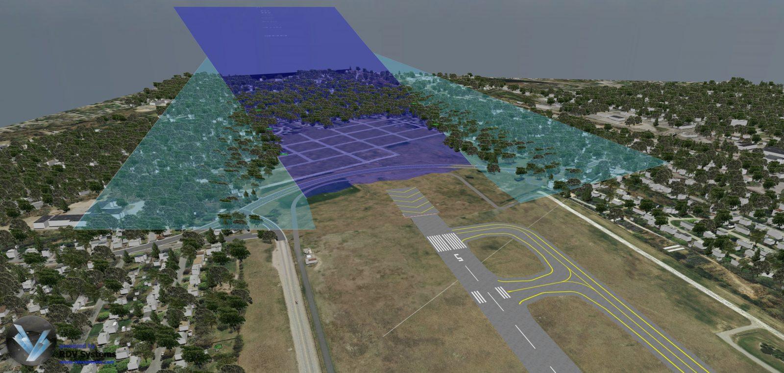 RDV Systems - TF Green Airport 5