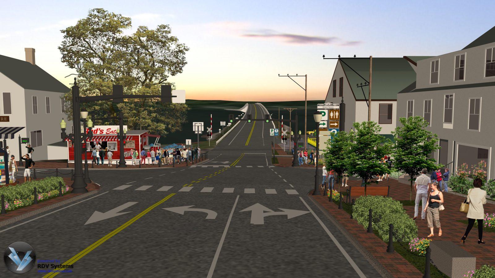Wiscasett - Background 2