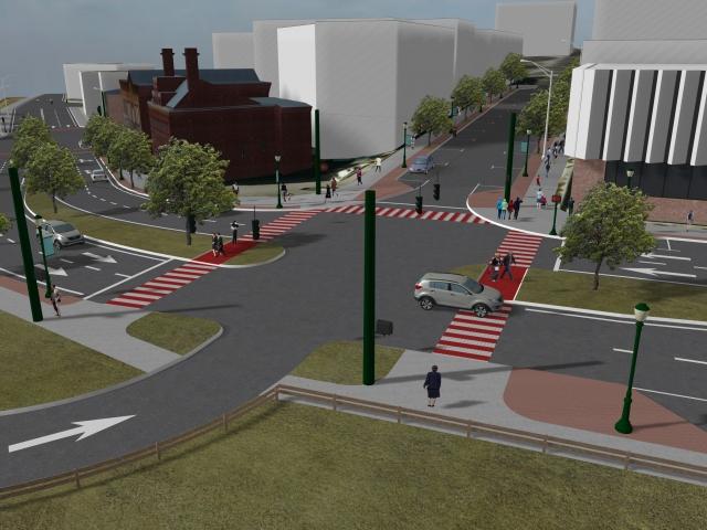 RDV Systems - Derby Main Street 2
