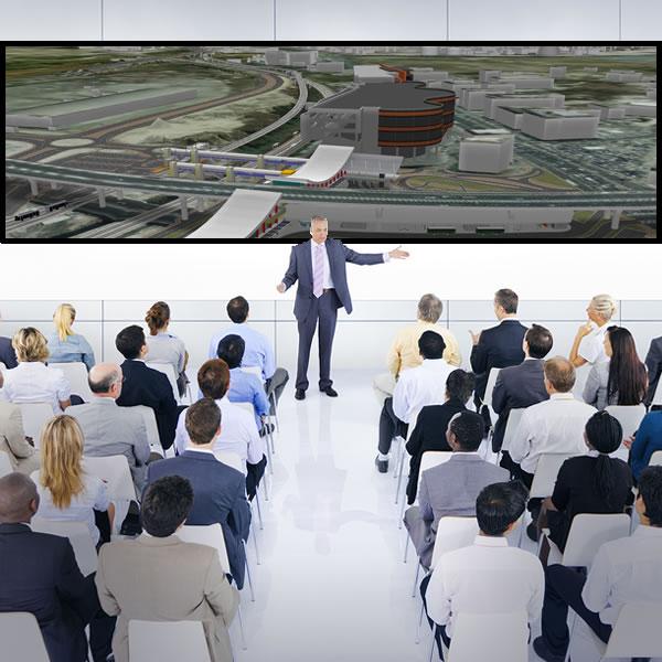 RDV Systems - site navigator - 600 - screen