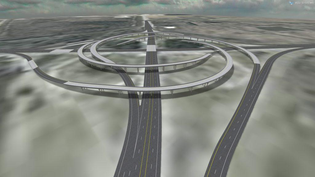 Turbine Interchange Design | RDV Systems