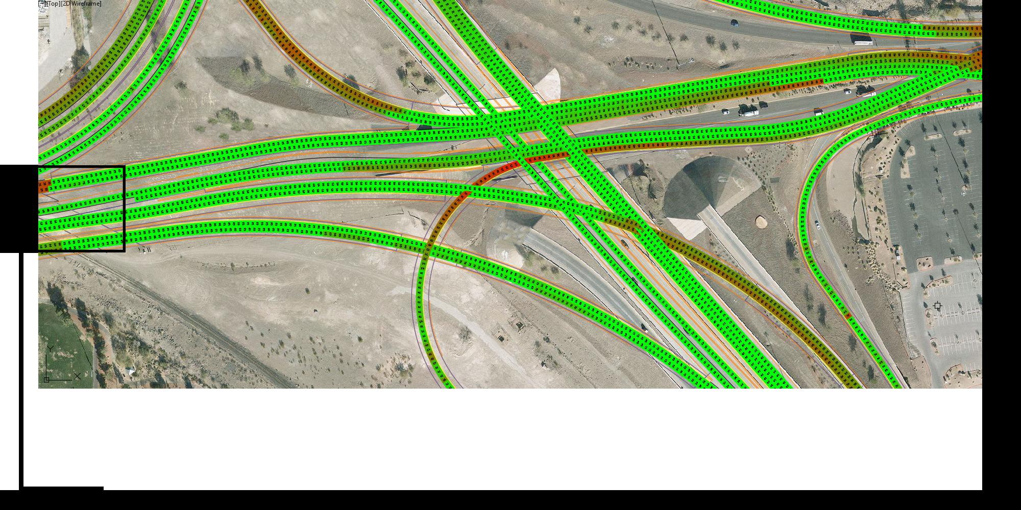 Road Safety Analysis of Henderson Interchange in Nevada | RDV Systems