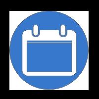 Cal Icon | RDV Systems