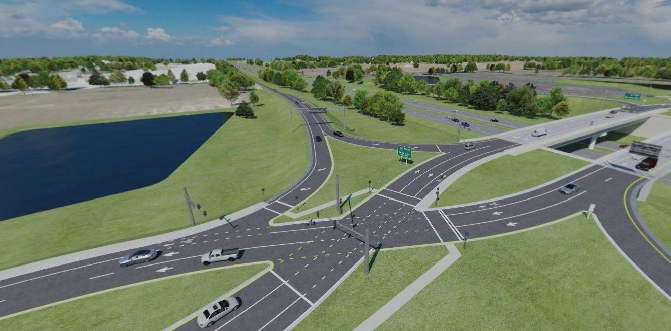 I-75 at 49th Ave. | Virtual Public Involvement in Florida | RDV Systems